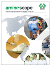 Aminoscope summer 2016 issue