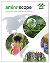 Aminoscope summer 2017 issue
