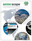 Aminoscope winter 2018 issue